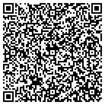 QR-код с контактной информацией организации №76 ГИМНАЗИЯ МОУ