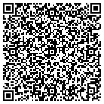 QR-код с контактной информацией организации №77 ЛИЦЕЙ МОУ