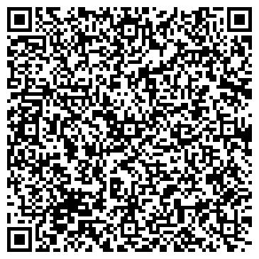 QR-код с контактной информацией организации №85 СРЕДНЯЯ ОБЩЕОБРАЗОВАТЕЛЬНАЯ ШКОЛА МОУ