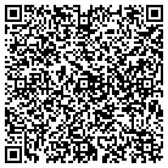 QR-код с контактной информацией организации №88 ЛИЦЕЙ МОУ