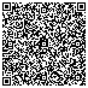 QR-код с контактной информацией организации №91 СРЕДНЯЯ ОБЩЕОБРАЗОВАТЕЛЬНАЯ ШКОЛА МОУ
