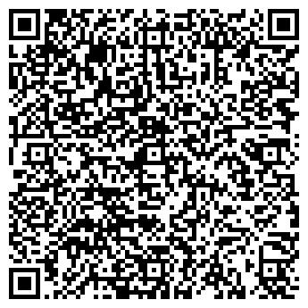 QR-код с контактной информацией организации №96 ГИМНАЗИЯ МОУ