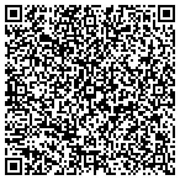 QR-код с контактной информацией организации №98 СРЕДНЯЯ ОБЩЕОБРАЗОВАТЕЛЬНАЯ ШКОЛА МОУ