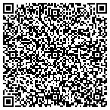 QR-код с контактной информацией организации №101 СРЕДНЯЯ ОБЩЕОБРАЗОВАТЕЛЬНАЯ ШКОЛА МОУ