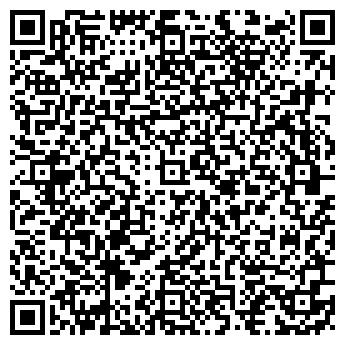 QR-код с контактной информацией организации №102 ЛИЦЕЙ МОУ