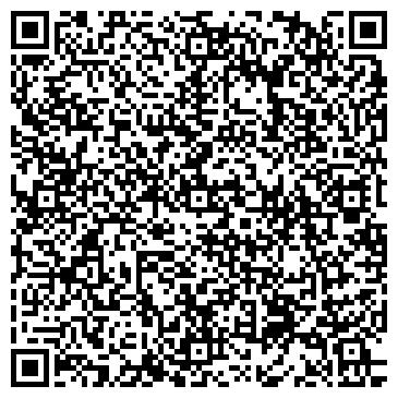 QR-код с контактной информацией организации №106 СРЕДНЯЯ ОБЩЕОБРАЗОВАТЕЛЬНАЯ ШКОЛА МОУ