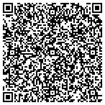 QR-код с контактной информацией организации №107 СРЕДНЯЯ ОБЩЕОБРАЗОВАТЕЛЬНАЯ ШКОЛА МОУ