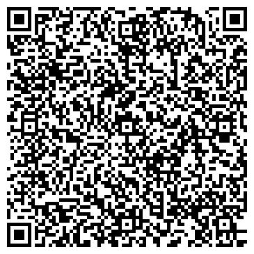 QR-код с контактной информацией организации №117 СРЕДНЯЯ ОБЩЕОБРАЗОВАТЕЛЬНАЯ ШКОЛА МОУ