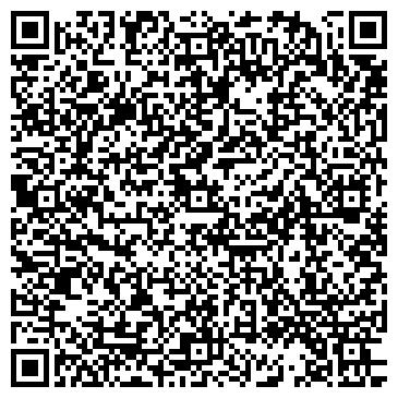 QR-код с контактной информацией организации №123 СРЕДНЯЯ ОБЩЕОБРАЗОВАТЕЛЬНАЯ ШКОЛА МОУ