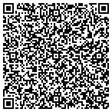 QR-код с контактной информацией организации №129 СРЕДНЯЯ ОБЩЕОБРАЗОВАТЕЛЬНАЯ ШКОЛА МОУ