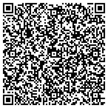 QR-код с контактной информацией организации №131 СРЕДНЯЯ ОБЩЕОБРАЗОВАТЕЛЬНАЯ ШКОЛА МОУ
