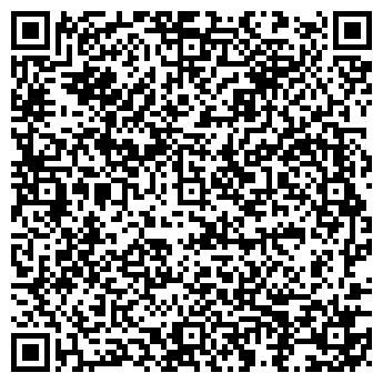 QR-код с контактной информацией организации №142 ЛИЦЕЙ МОУ