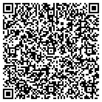 QR-код с контактной информацией организации НОТРА НЕДВИЖИМОСТЬ
