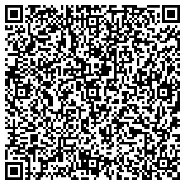 QR-код с контактной информацией организации №143 СРЕДНЯЯ ОБЩЕОБРАЗОВАТЕЛЬНАЯ ШКОЛА МОУ