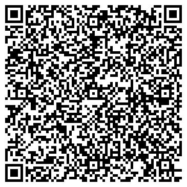 QR-код с контактной информацией организации №147 СРЕДНЯЯ ОБЩЕОБРАЗОВАТЕЛЬНАЯ ШКОЛА МОУ