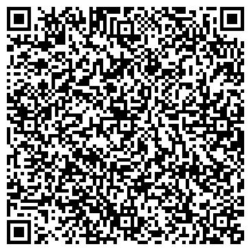 QR-код с контактной информацией организации №150 СРЕДНЯЯ ОБЩЕОБРАЗОВАТЕЛЬНАЯ ШКОЛА МОУ