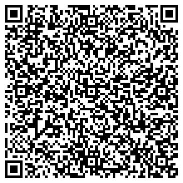 QR-код с контактной информацией организации №151 СРЕДНЯЯ ОБЩЕОБРАЗОВАТЕЛЬНАЯ ШКОЛА ИОУ