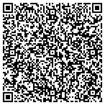 QR-код с контактной информацией организации СТАНЦИЯ ВЕТЕРИНАРНАЯ РАЙОННАЯ ГЛУССКАЯ