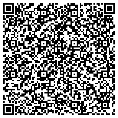QR-код с контактной информацией организации №155 СРЕДНЯЯ ОБЩЕОБРАЗОВАТЕЛЬНАЯ ШКОЛА МОУ