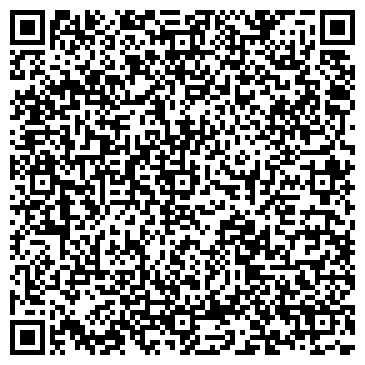 QR-код с контактной информацией организации АЛЬТЕРНАТИВА НАЧАЛЬНАЯ ШКОЛА