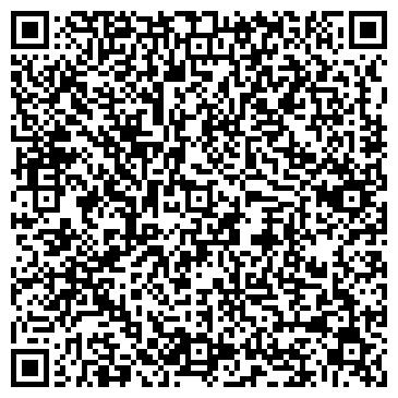 QR-код с контактной информацией организации ЛИДЕР СРЕДНЯЯ ОБЩЕОБРАЗОВАТЕЛЬНАЯ ШКОЛА НОУ