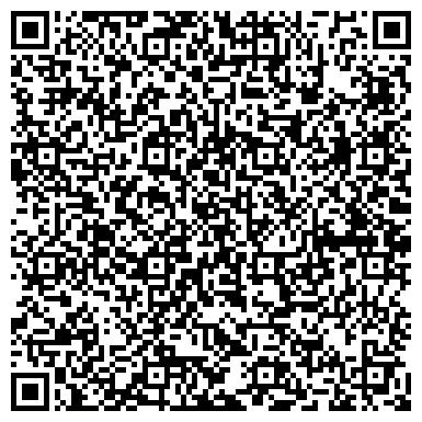 QR-код с контактной информацией организации ЧЕЛЯБИНСКАЯ ОБЛАСТНАЯ СПЕЦИАЛЬНАЯ ШКОЛА ЗАКРЫТОГО ТИПА