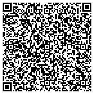 QR-код с контактной информацией организации ШКОЛА-ИНТЕРНАТ №9 ДЛЯ ДЕТЕЙ-СИРОТ