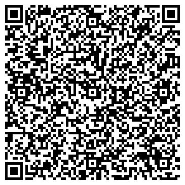 QR-код с контактной информацией организации ЦЕНТР ГИГИЕНЫ И ЭПИДЕМИОЛОГИИ РАЙОННЫЙ ГЛУССКИЙ