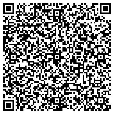 QR-код с контактной информацией организации №5 ДЕТСКАЯ ШКОЛА ИСКУССТВ МУДОД