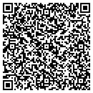 QR-код с контактной информацией организации ЭЛЕКТРИК ЗАО
