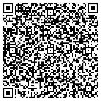 """QR-код с контактной информацией организации Мини-гостиница """"Норд"""""""