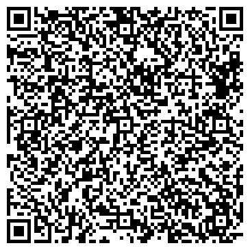 QR-код с контактной информацией организации МЯСОКОМБИНАТ ГЛУБОКСКИЙ ОАО