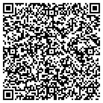 QR-код с контактной информацией организации АРЖАНИЦА ПКФ ОДО