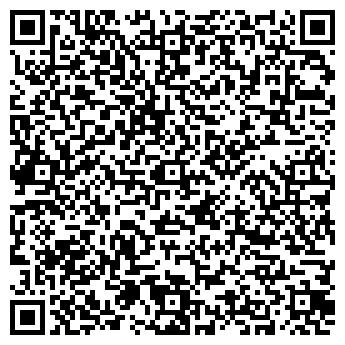 QR-код с контактной информацией организации ВИКТОРИЯ ТПЧУП
