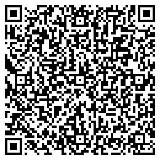 QR-код с контактной информацией организации ДЭУ 35