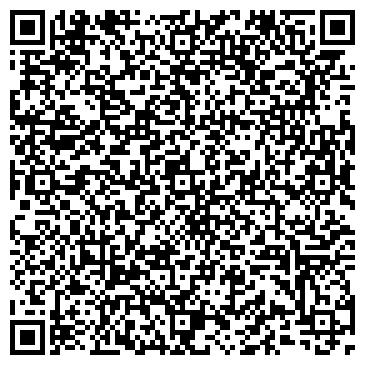 QR-код с контактной информацией организации ЗАВОД КОМБИКОРМОВЫЙ ГЛУБОКСКИЙ РУСПП