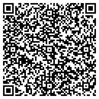 QR-код с контактной информацией организации НОВИНКА КУП