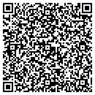 QR-код с контактной информацией организации ПРОМТОРГ ЧУП