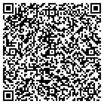 QR-код с контактной информацией организации РАЙПО ГЛУБОКСКОЕ
