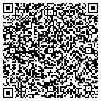 QR-код с контактной информацией организации РУПС ГЛУБОКСКИЙ