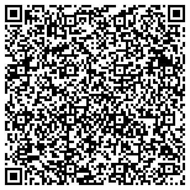 QR-код с контактной информацией организации БИБЛИОТЕКА ИМ.В.Ф.ПРОСКУРОВА ЦЕНТРАЛЬНАЯ РАЙОННАЯ ГАНЦЕВИЧСКАЯ