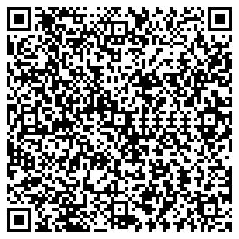 QR-код с контактной информацией организации EXPERT CITY