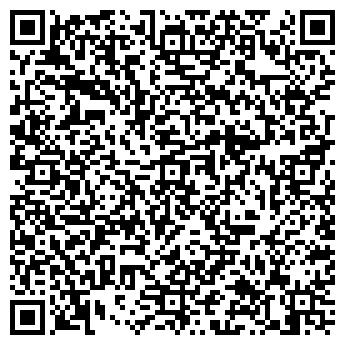 QR-код с контактной информацией организации ВОМИЦА ЧПУП
