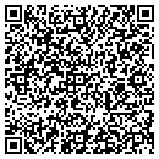 QR-код с контактной информацией организации ОАО ИВКОН