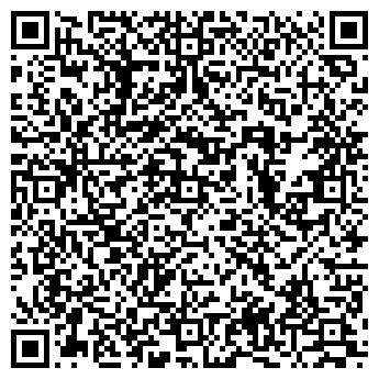 QR-код с контактной информацией организации АВТОМОБИЛЬНЫЙ ПАРК 14 ДУП
