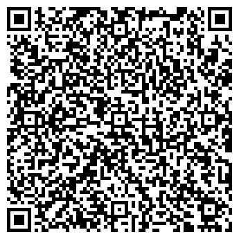 QR-код с контактной информацией организации БЕЛПЛАСТ ОАО ПРОИЗВОДСТВО 1