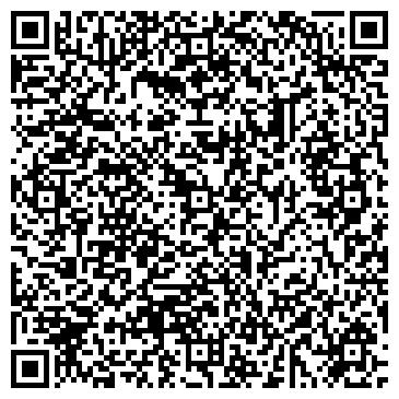 QR-код с контактной информацией организации БИБЛИОТЕКА ЦЕНТРАЛЬНАЯ РАЙОННАЯ ВОЛОЖИНСКАЯ