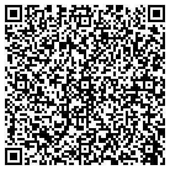 QR-код с контактной информацией организации КООПТРАНС ВОЛОЖИНСКИЙ ЧУП