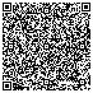QR-код с контактной информацией организации РАЙАГРОПРОМТЕХНИКА ВОЛОЖИНСКАЯ УП