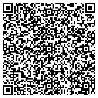QR-код с контактной информацией организации РАЙИСПОЛКОМ ВОЛОЖИНСКИЙ